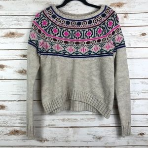 American Eagle Outfitters sweater (binA5)